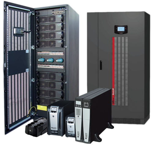 Arbul 8 е сервиз и вносител на Riello UPS, Green Power, Aros